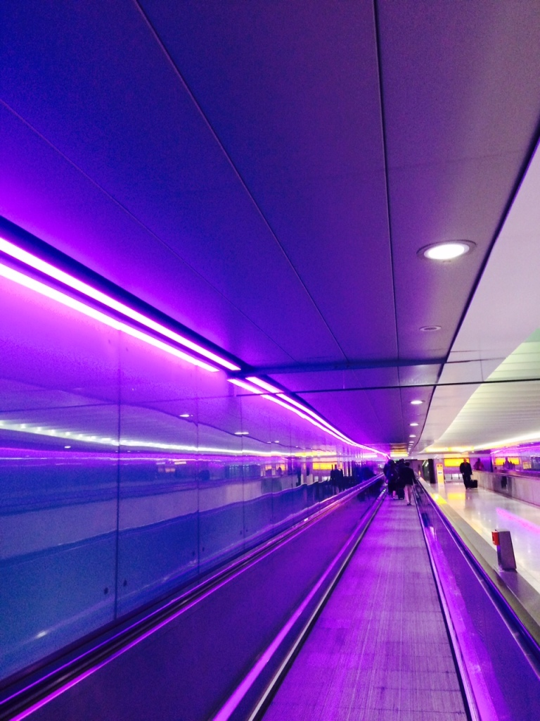 Heathrow airport (c) 2015
