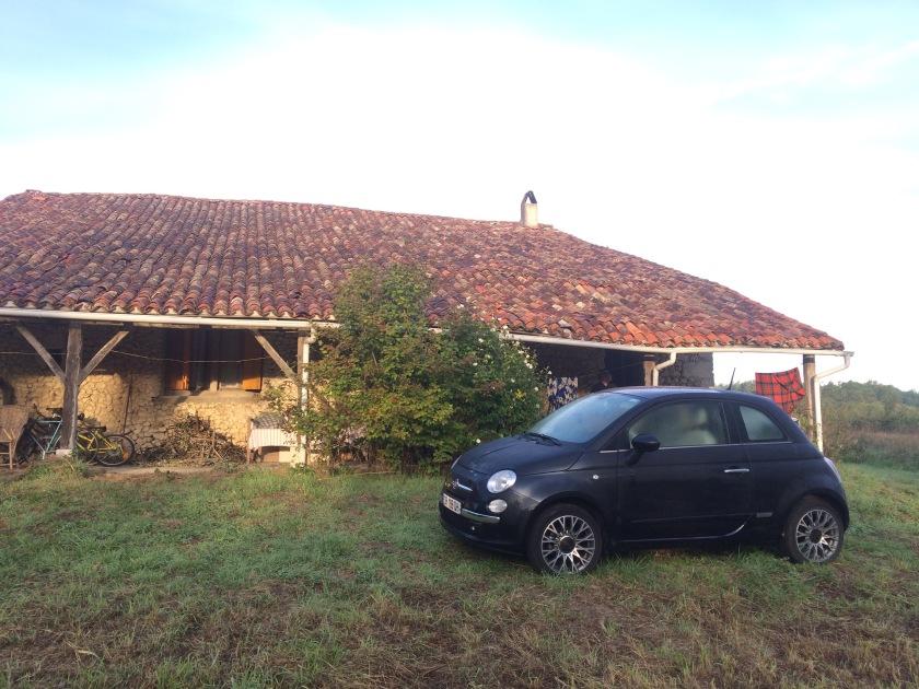 Fiat&Barn