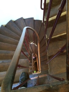 StairsParis