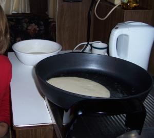 pancake evidence 2008