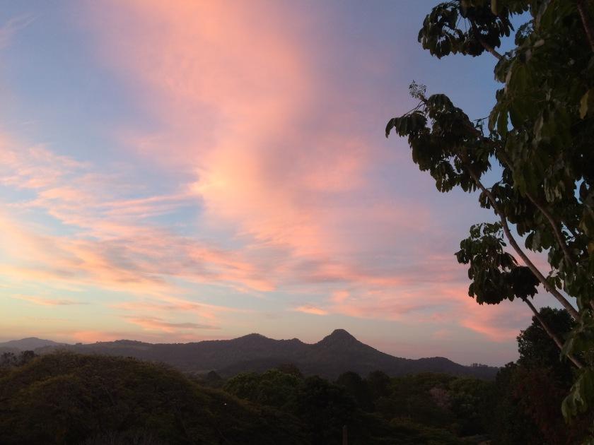 SunsetPink