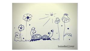 boneAndsilver blog, hand drawn, positive ageing, over 50, online dating, love, relationships