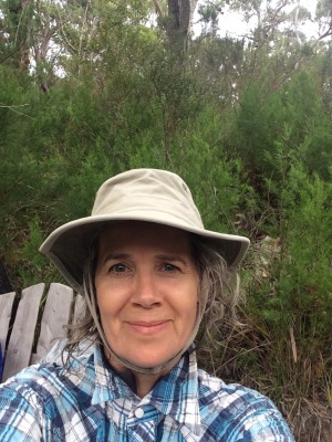 So tired but determined #threecapestrack #tasmania #over50 #hike #wilderness #australia