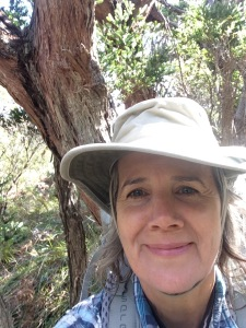Hiking for wellbeing and a 50th celebration #threecapestrack #tasmania #sunprotection #selfcare