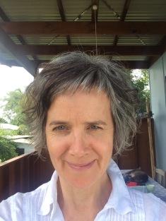 Short hair over 50
