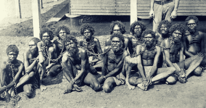 aboriginals-in-chains-australia